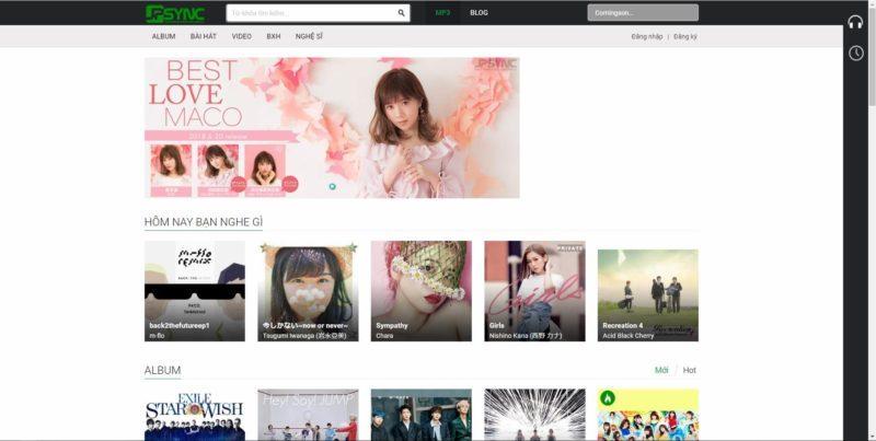 jpop mp3 download website